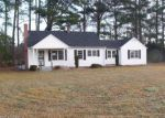 Foreclosed Home en NC HIGHWAY 43 N, Rocky Mount, NC - 27801
