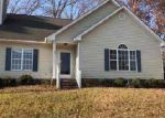 Foreclosed Home in SHAMROCK LN, Rocky Mount, NC - 27804