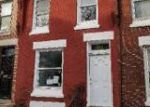 Foreclosed Home in N UNION ST, Philadelphia, PA - 19104
