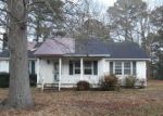 Foreclosed Home en DUFFY DR, Goldsboro, NC - 27534