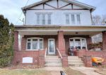 Foreclosed Home en WEHR AVE, Allentown, PA - 18104