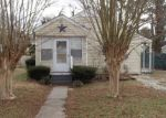 Foreclosed Home en HARVARD RD, Portsmouth, VA - 23701