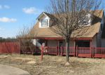 Foreclosed Home en SLEEPY HOLLOW DR, Newalla, OK - 74857
