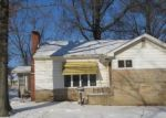 Foreclosed Home en CLOVER ST, Rittman, OH - 44270