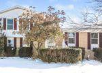 Foreclosed Home en MERRIMAC CIR, Clinton Township, MI - 48038