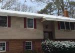 Foreclosed Home en WOODBINE RD, Woodbine, NJ - 08270