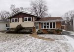 Foreclosed Home en AVALON AVE, South Holland, IL - 60473