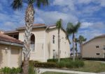 Foreclosed Home en CYPRESS TRACE CIR, Naples, FL - 34119