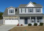 Foreclosed Home en INVERNESS DR, Hubert, NC - 28539