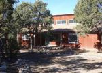 Foreclosed Home en OSO DR, Tijeras, NM - 87059