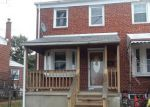 Foreclosed Home en INVERTON RD, Dundalk, MD - 21222