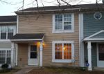 Foreclosed Home en BLUEBIRD DR, Waldorf, MD - 20603