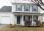 Foreclosed Home in RAILWAY PL SW, Concord, NC - 28025