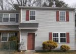 Foreclosed Home in KEMPER DR, Newark, DE - 19702