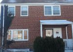 Foreclosed Home en TERESA CT, Baltimore, MD - 21213