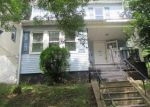 Foreclosed Home en PINE GROVE TER, Newark, NJ - 07106