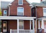 Foreclosed Home en W WASHINGTON ST, Chambersburg, PA - 17201