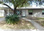 Foreclosed Home en PILGRIM DR, San Antonio, TX - 78213