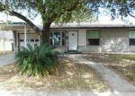 Foreclosed Home in PILGRIM DR, San Antonio, TX - 78213