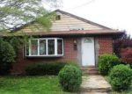 Foreclosed Home in BROADWAY, Westbury, NY - 11590