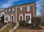 Foreclosed Home in SANDSTONE SQ, Sterling, VA - 20165