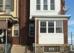 Foreclosed Home in SHEFFIELD ST, Philadelphia, PA - 19136