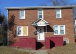 Foreclosed Home en MOORE AVE, Cherry Hill, NJ - 08034