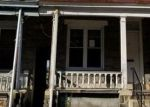 Foreclosed Home en RITTER ST, Reading, PA - 19601