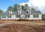 Foreclosed Home en OLD RIVER RD, Greenville, NC - 27834