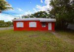 Foreclosed Home in NE 157TH TER, Miami, FL - 33162
