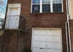 Foreclosed Home in LISLE DR, Bowie, MD - 20721