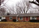 Foreclosed Home en RICE SPRINGS RD, Kevil, KY - 42053