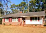 Foreclosed Home en W 2ND AVE, Albany, GA - 31707