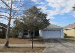 Foreclosed Home in BLUFF MEADOW CT, Wesley Chapel, FL - 33545