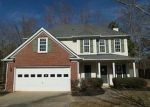 Foreclosed Home en DEER CREEK DR, Union City, GA - 30291