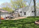 Foreclosed Home en S CATHERINE ST, Lansing, MI - 48911