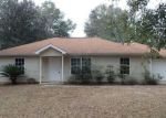 Foreclosed Home en W FIELD AVE, Crestview, FL - 32536