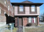 Foreclosed Home en E LEE AVE, Saint Louis, MO - 63115