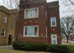 Foreclosed Home in N AUSTIN AVE, Chicago, IL - 60639