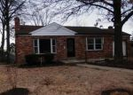 Foreclosed Home in DARLENE DR, Saint Louis, MO - 63123