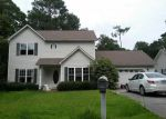 Foreclosed Home en DERBY DOWNS DR, Sneads Ferry, NC - 28460