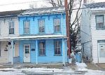 Foreclosed Home en CANAL ST, Lebanon, PA - 17046