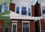 Foreclosed Home en LOGAN ST, Harrisburg, PA - 17110