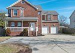 Foreclosed Home en ATLANTIC AVE, Chesapeake, VA - 23324