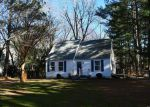 Foreclosed Home in SAND HILL RD, Williamsburg, VA - 23188