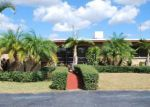 Foreclosed Home in SW 272ND ST, Homestead, FL - 33032