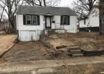 Foreclosed Home in WISMER AVE, Saint Louis, MO - 63114