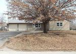Foreclosed Home en S HAYES ST, Garnett, KS - 66032