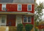 Foreclosed Home en WALTHER AVE, Baltimore, MD - 21206