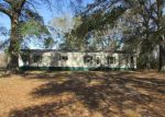 Foreclosed Home en ALFORD RD, Chipley, FL - 32428
